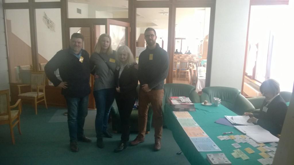 MBAIC ARCW Zakopane 2014 2